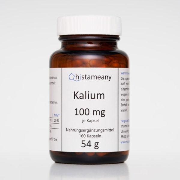 Kalium Histameany