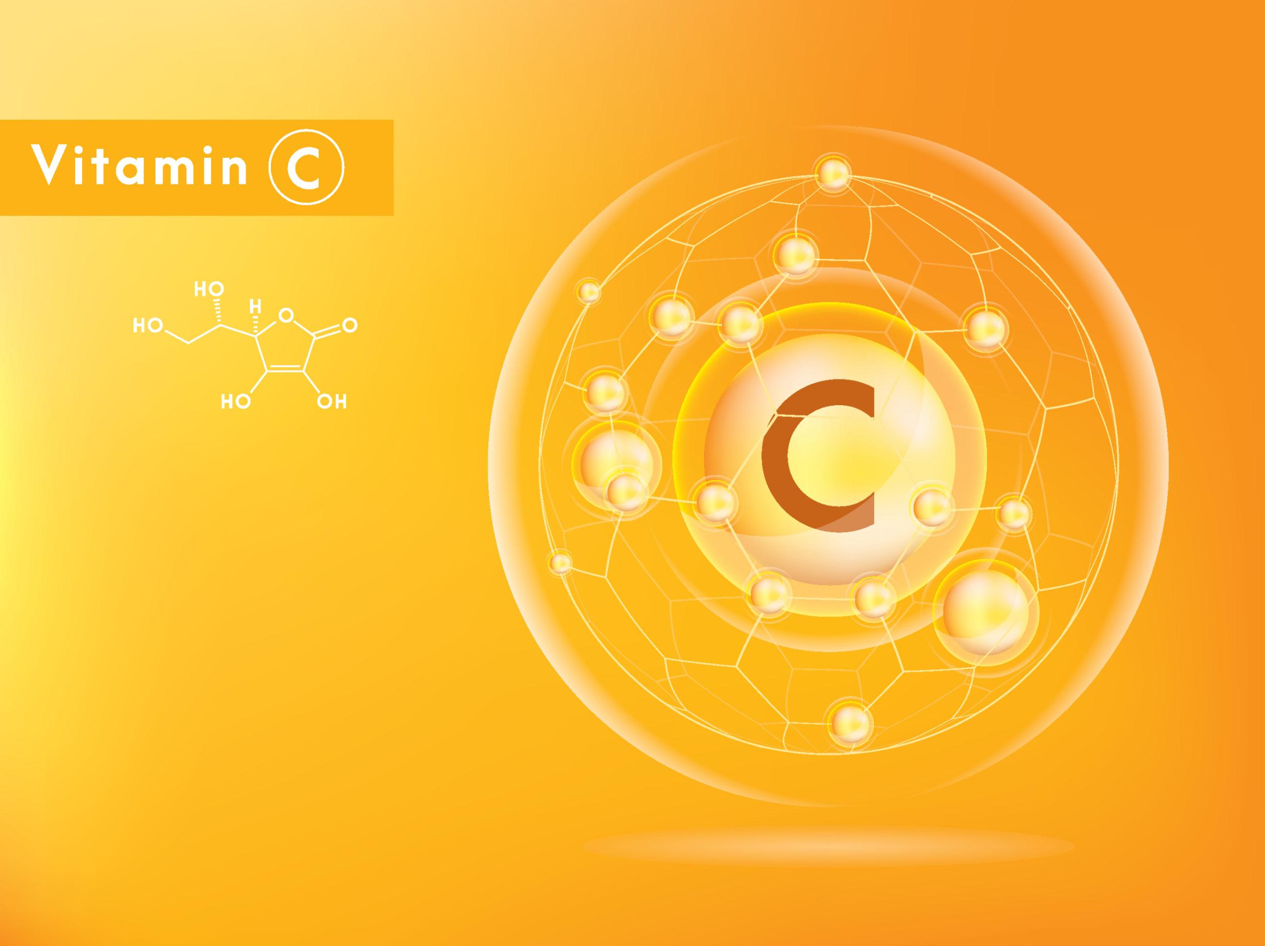 Vitamin C – der vielseitige Helfer